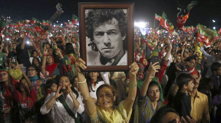 PTI leads elections with 115 NA seats, PML-N gets 64 & PPP 43