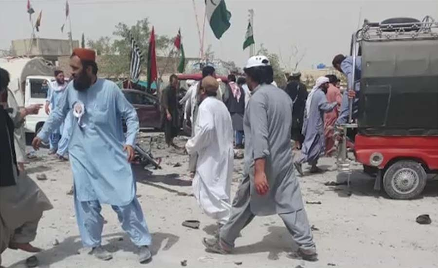 31 martyred, 40 injured in Quetta blast