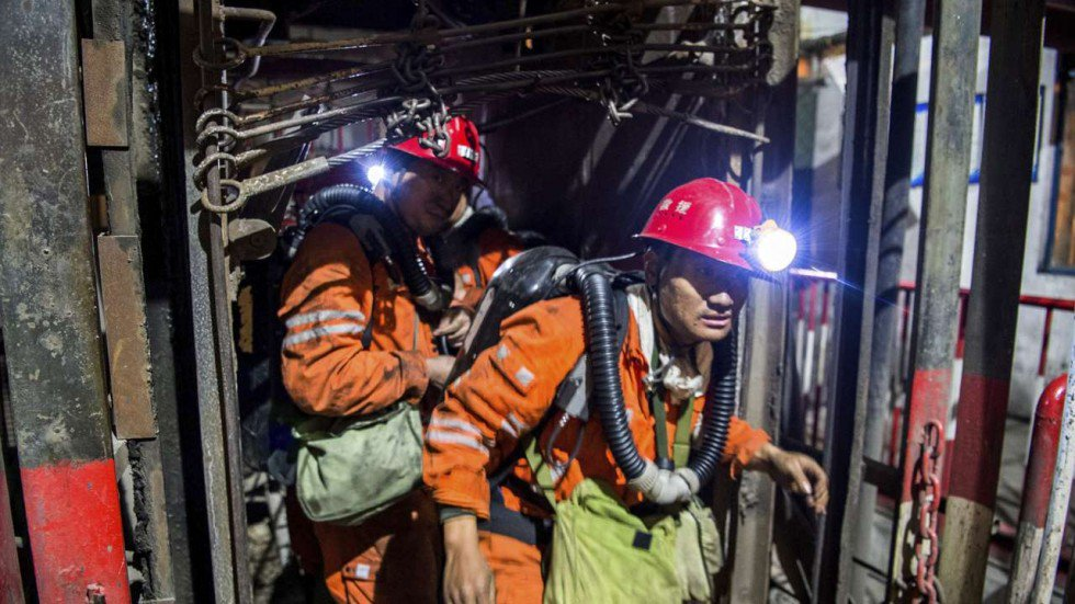 Coal mine blast kills four in southern China, another nine missing: Xinhua