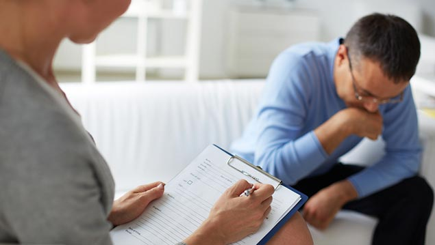 Manager support of employees with depression may reduce absenteeism