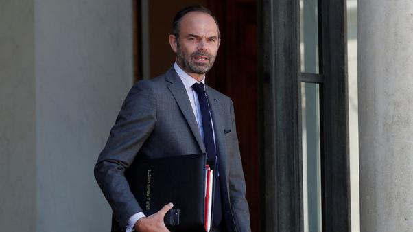 French government trims growth forecast for 2019 budget