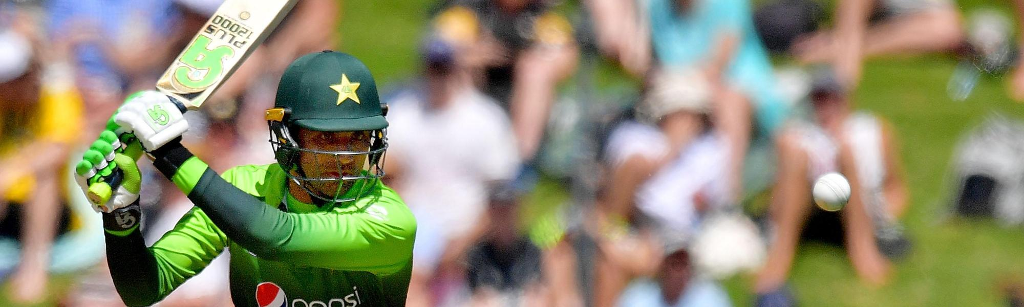 Fakhar Zaman sees CWC 2019 favourites tag sitting well on Pakistan