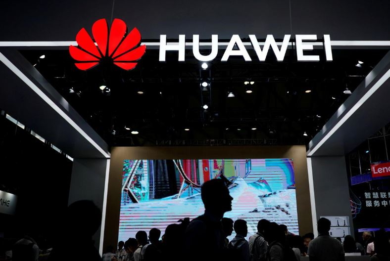 Huawei Canada executive leaves post as scrutiny of company grows