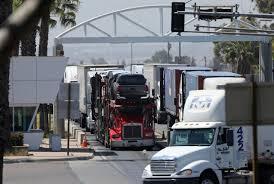 Mexico-US deal includes Mexican auto export cap: sources