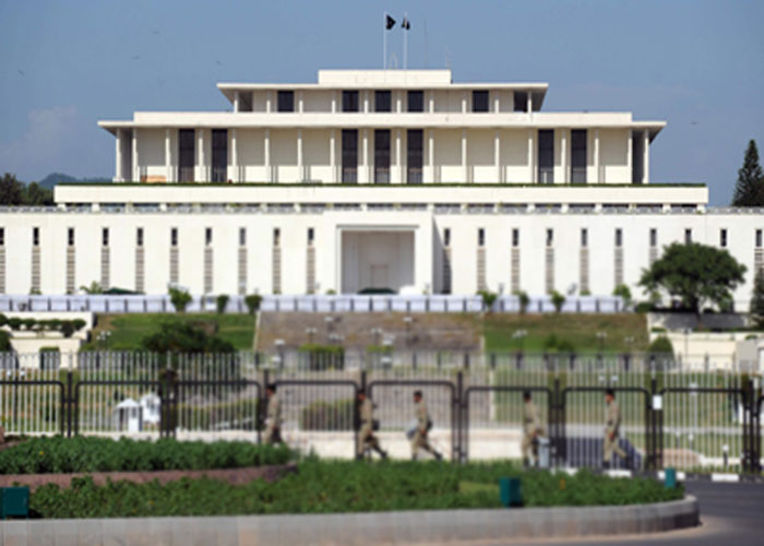 Presidential election to be held on Sep 4