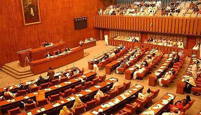 Pakistani prisoners in foreign jails to be provided legal help: Senate told
