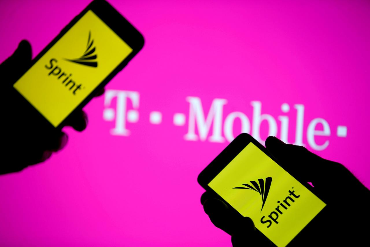 Altice, Dish urge US to intervene in T-Mobile-Sprint deal