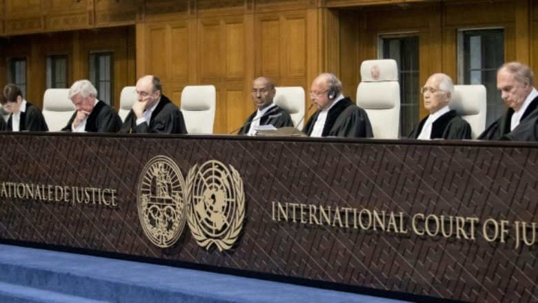 World Court hears Iran lawsuit to have US sanctions lifted