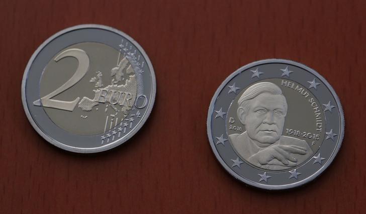 Euro soft as investors bid up safe havens on Turkish crisis