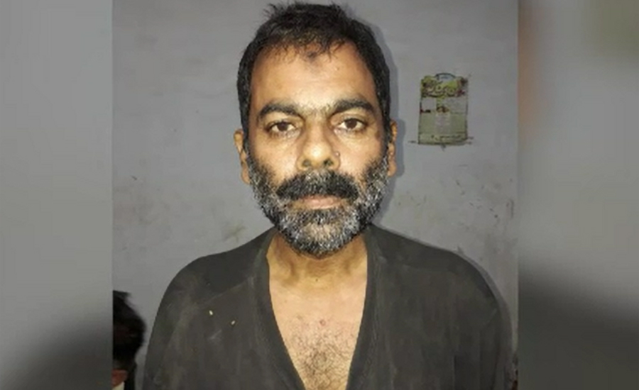 Karachi police arrest killer of 100 people