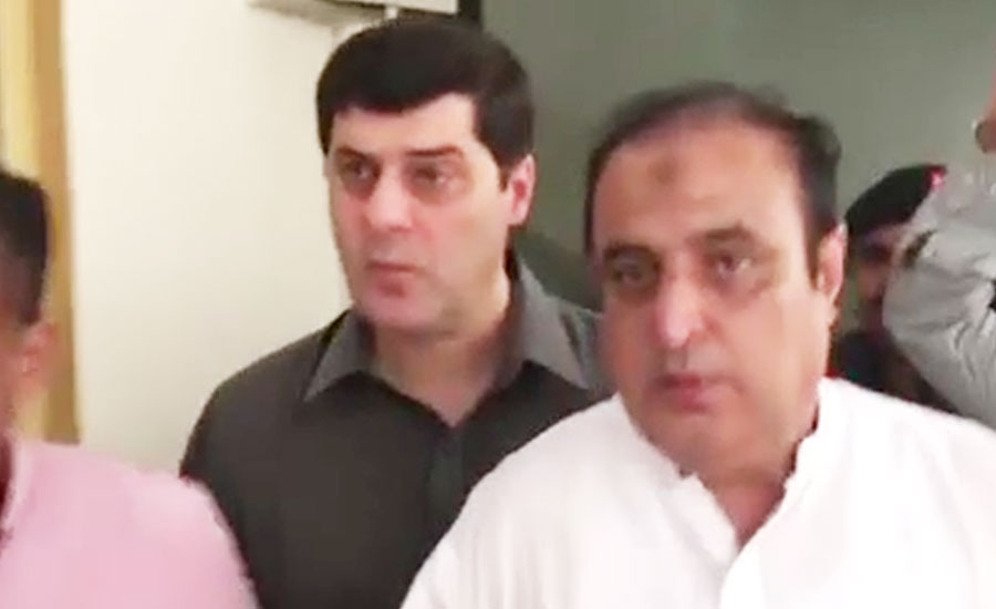 Court Sends Abdul Ghani On Three Day Physical Remand