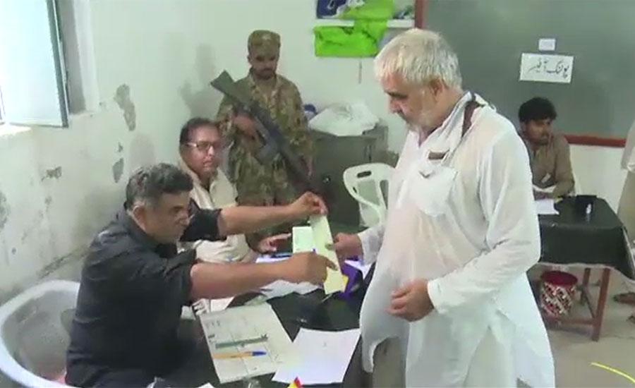 SC grants right of vote to overseas Pakistanis