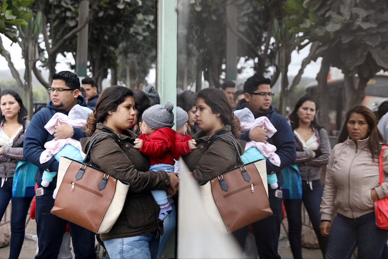 Peru to tighten entry requirements for Venezuelans as migration surges