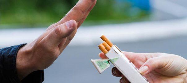 SMOKING HEALTH STUDY STROKES cigarettes HEART