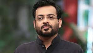 SC to indict Aamir Liaquat on Sep 27 in contempt court notice