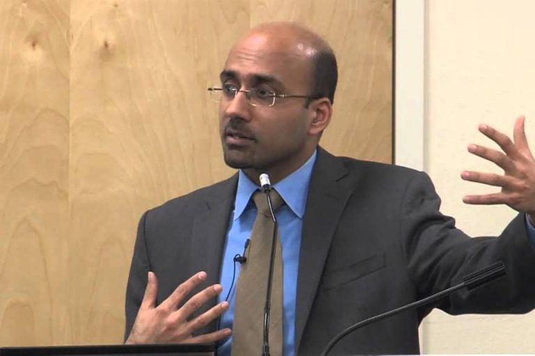 Govt decides to withdraw Atif Mian's nomination as member of EAC