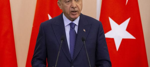 President ,Tayyip Erdogan, coronavirus