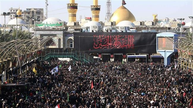 Millions of 'Azadaran' gather in Karbala to mark Ashura ritual in Iraq