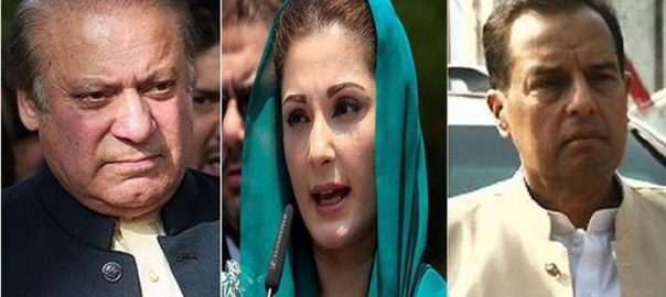 SC, NAB appeal, dismissed, accountability court, IHC verdict, Avenfield reference, Nawaz Sharif, Maryam Nawaz, Capt (retd) Safdar