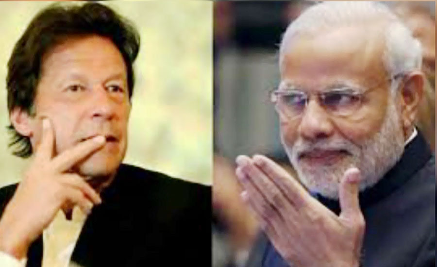 PM Imran, Modi likely to meet in Kyrgyzstan on June 13-14