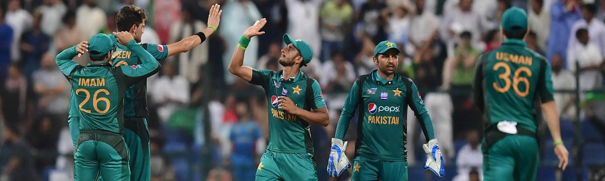 Pakistan, Bangladesh to play for final spot in Asia Cup today