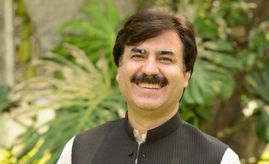 PTI's Shaukat Yousafzai wins Shangla PK-23 by-poll