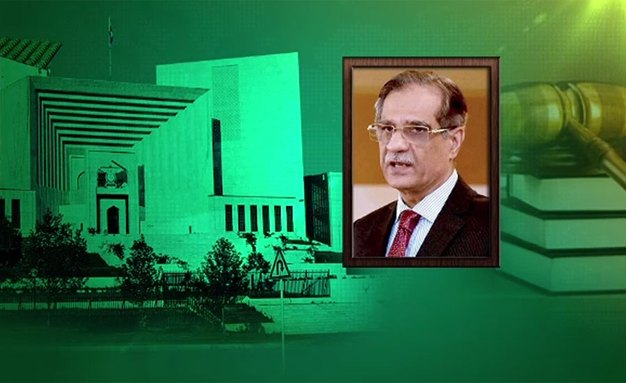 Chief justice submits 0.1 million donations for dam fund