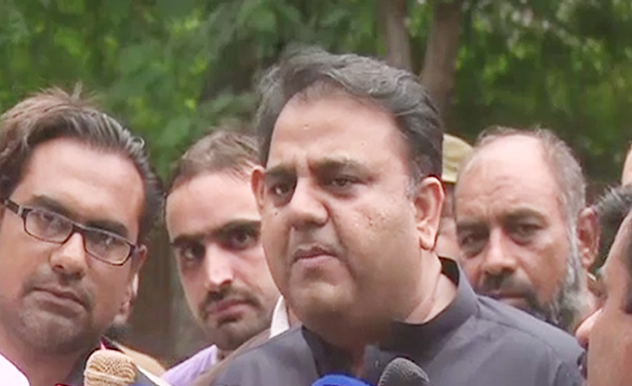 War, enmity not solutions of any conflict, says Fawad Ch