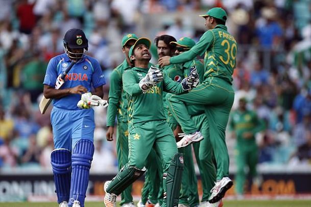 Pakistan look to hit back in high-stakes fixture