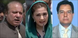 Punjab govt extends Sharif's parole for three days