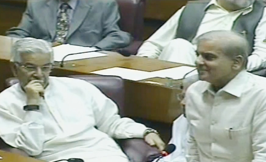 Facts pertaining to electoral result should be public, says Shehbaz