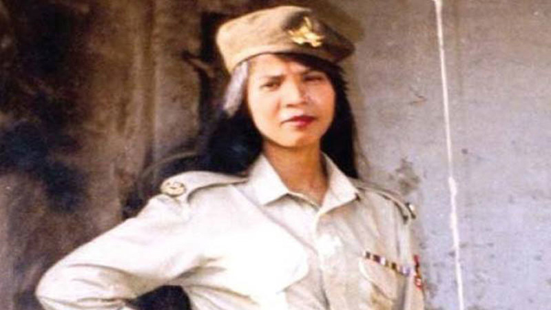 SC dismisses review petition against acquittal of Aasia Bibi