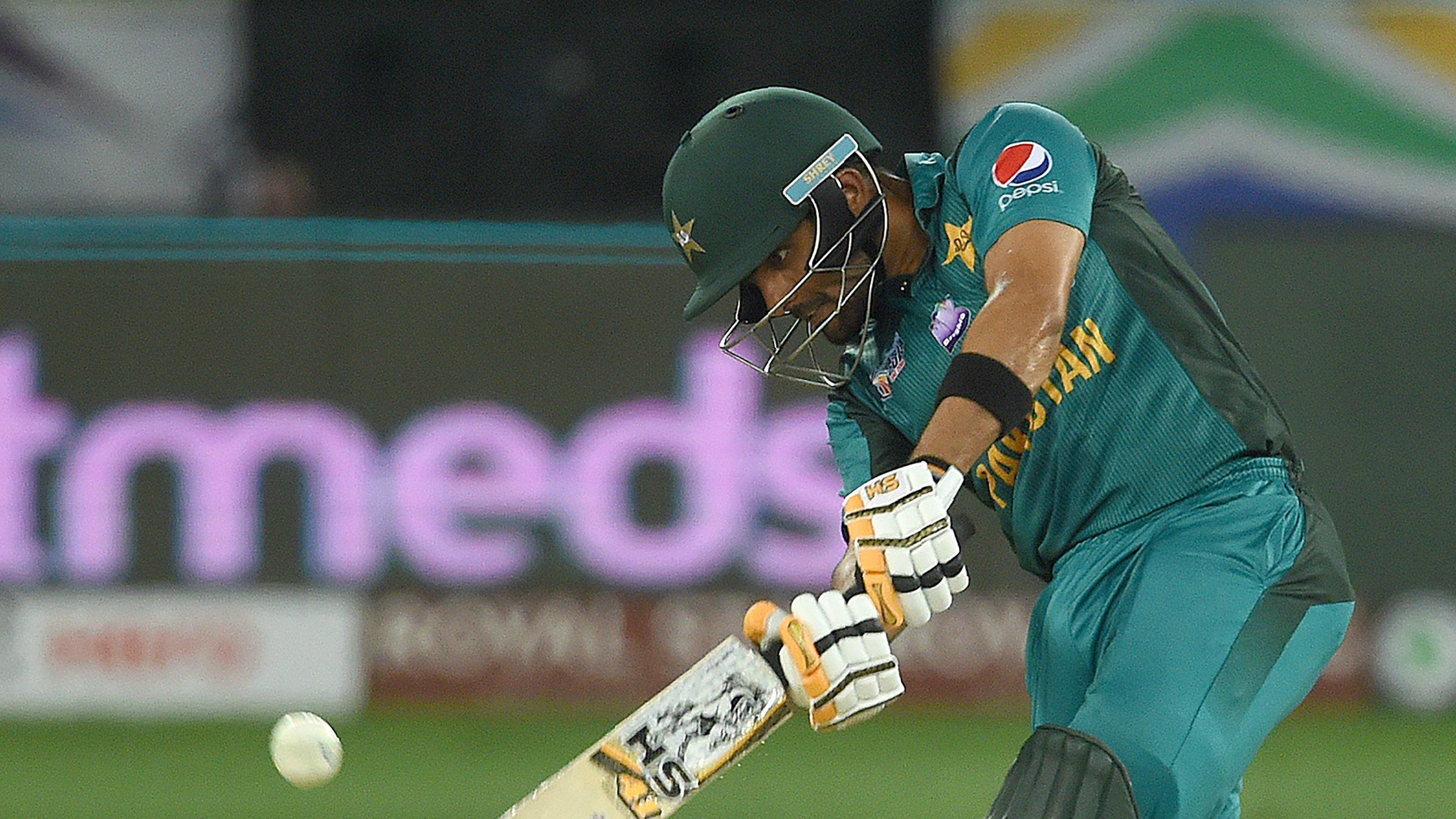 Babar Azam becomes No 1 T20I batsman in the world