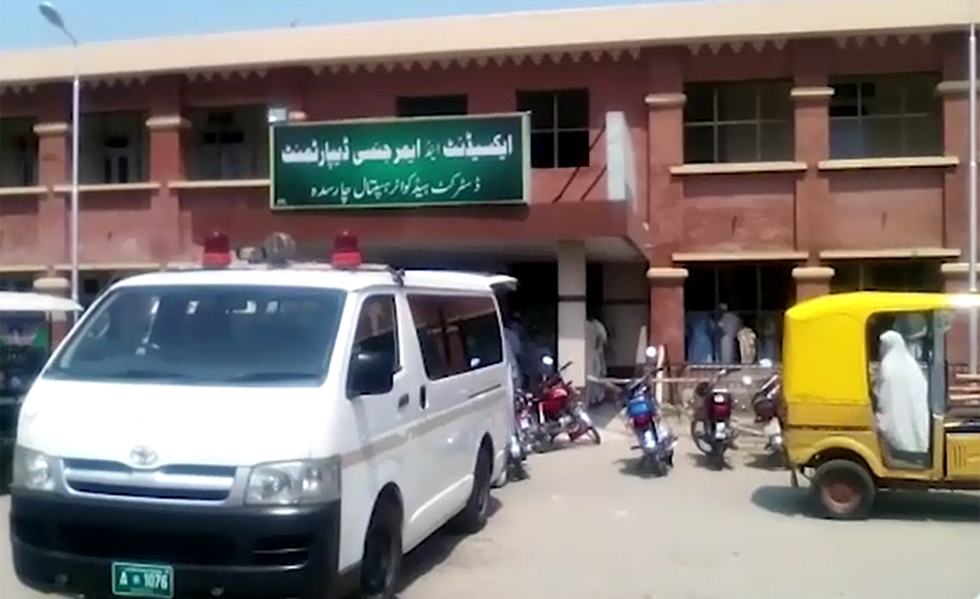 Four killed in firing during 'Jirga' in Charsadda