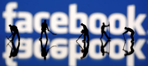 facebook US co founder US antitrust technology