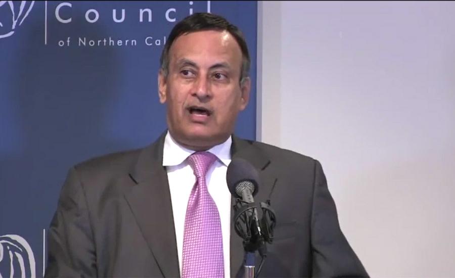 Memogate scandal: Interpol responds to FIA's letter to bring back Haqqani