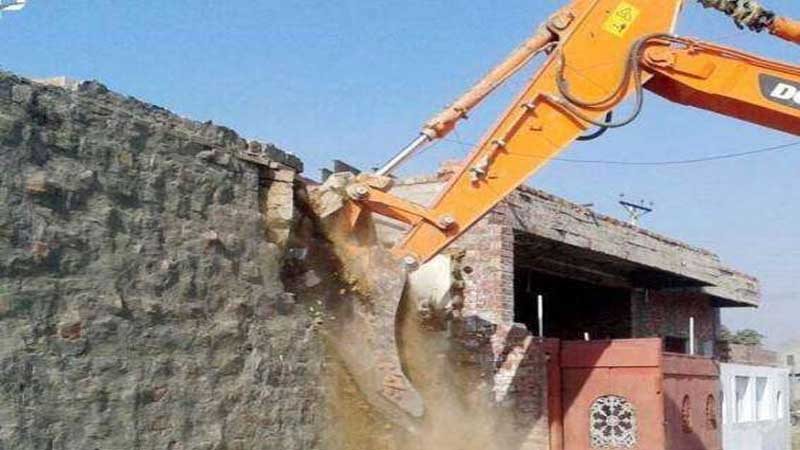 Lahore Ring Road Authority initiates grand operation in Bahria Town