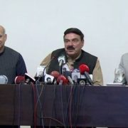 Rasheed sheikh rasheed Railway stations shehbaz Sharif PAC NA PAC chairman