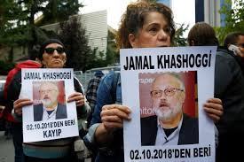 Turkey says will search consulate where Saudi journalist vanished