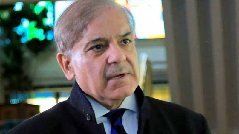 Shehbaz Sharif asks lawyers to sue UK paper over corruption story