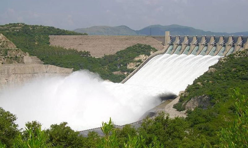 Int'l symposium on water issue begins in SC premises