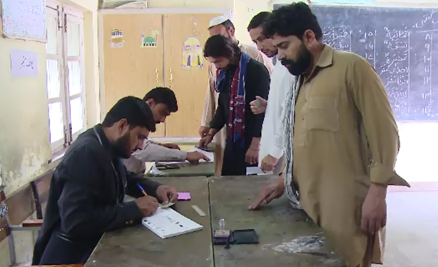By-polls for NA-247, PS-111 and PK-71 today