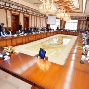 PM, Imran Khan, federal cabinet, 17-point agenda