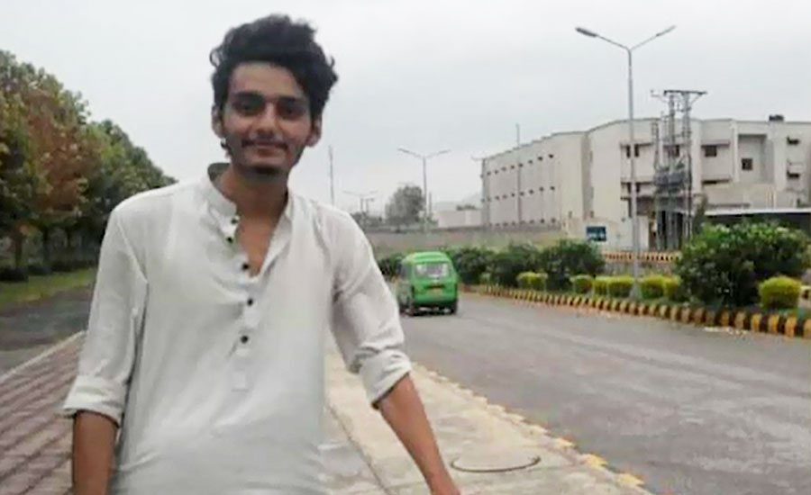 After ice-cream vendor, Rs173 million traced in student's bank account