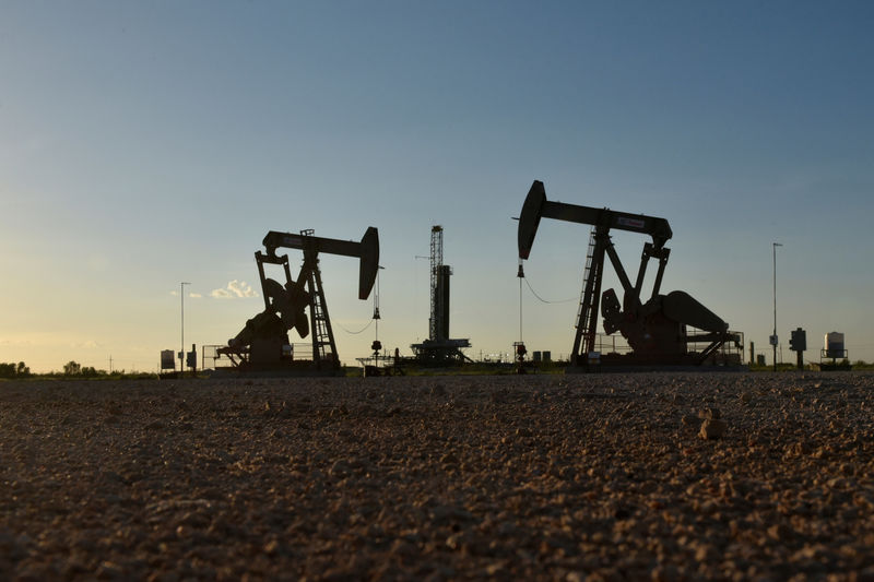 Oil prices tread water as market eyes global geopolitical risks