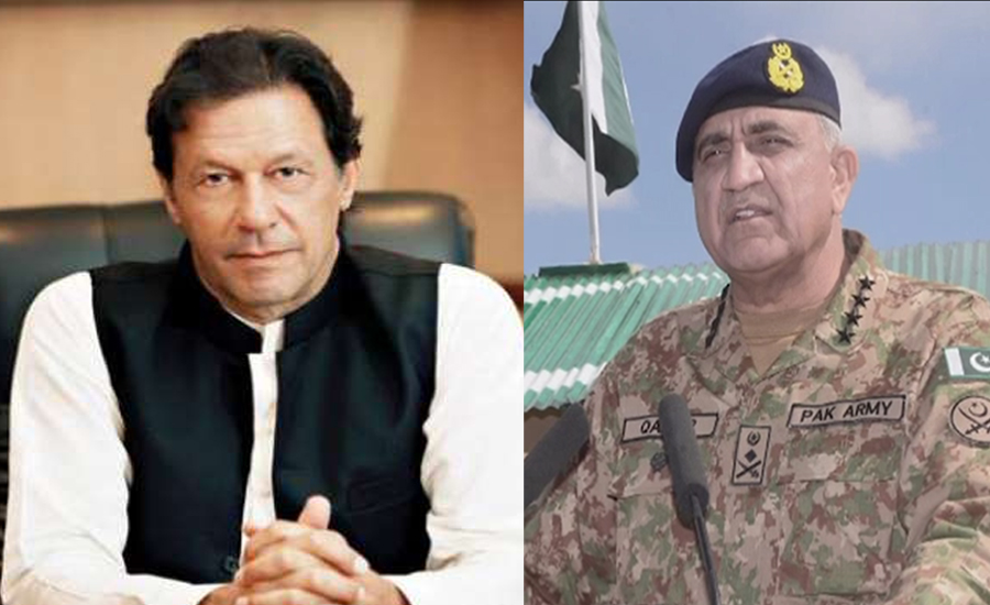 PM Imran Khan, COAS Qamar Bajwa condemn Kandahar incident