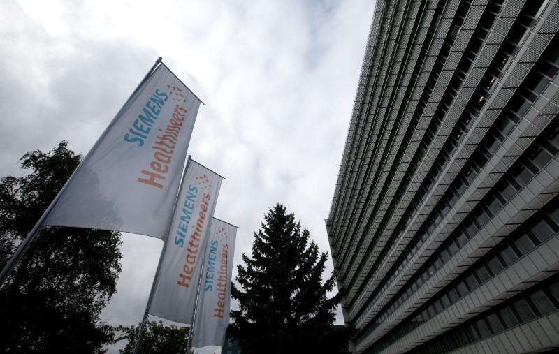 Siemens Healthineers partners with Healthy.io for smartphone-based urine testing