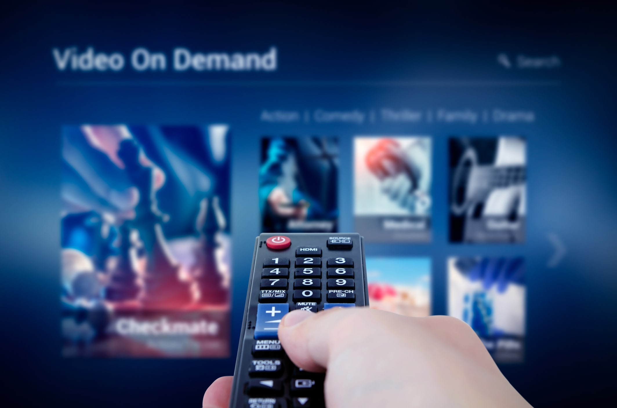 Walmart partners with MGM to boost video-on-demand service Vudu