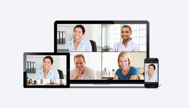Video conferencing company Zoom readies IPO