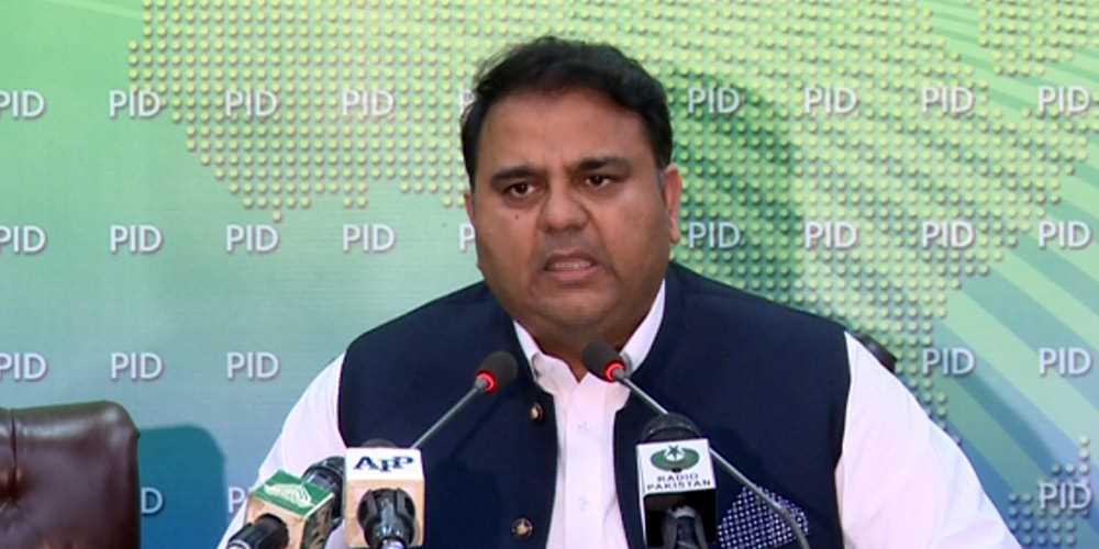 Govt registers sedition, terrorism cases against key leaders of TLP: Fawad
